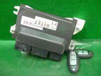 eK крест  5AA-B34W  компьютер двигателя