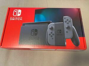 Nintendo Switch 本体