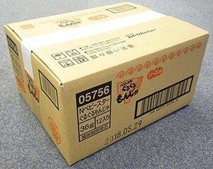 新品未使用・36g×12袋 おやつカンパニー ベビースターぐるぐるもんじゃ 36g×12袋