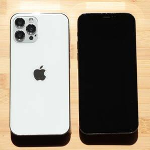 【送料無料】iPhone 12 Pro ホワイト 模型 展示用 モック モックアップ サンプル  (Paypay対応)