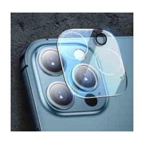 【送料無料】iPhone12Pro MAXクリアカバー カメラレンズ カメラフィルム カメラ保護 ライト照明回り込み防止付