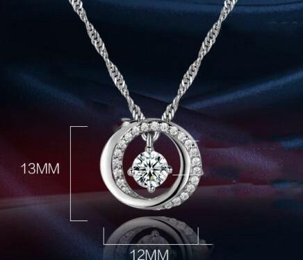 【厳選】 NEW店舗! 27P ダイヤモンド ネックレス 刻印有 ?限定販売? 1ct ■プラチナ仕上■