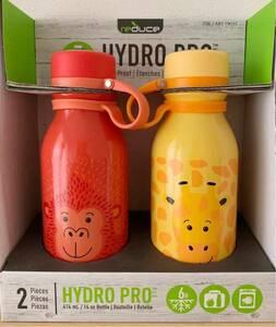 【新品】reduce HYDRO PRO 保冷専用 ステンレスボトル 魔法瓶