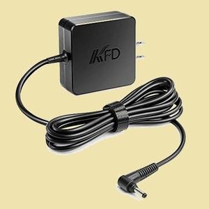 新品 未使用 【PSE認証付】NEC KFD 4-2J AC アダプタ- PC-VP-BP124代替・互換用ACアダプタ 20V 2.25A 45W NEC LAVIE Note Standard