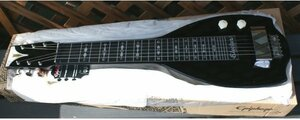 unused new goods Epiphone Electar Inspired by 1939 Century Lap Steel Outfit LAP steel guitar