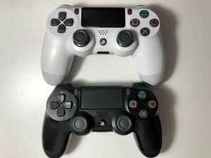 PS4コントローラー ジャンク品 2個セット