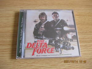 新品CD デルタ・フォース (輸入・完全版)