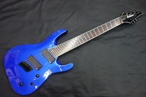☆ Jackson X Series Soloist Archtop SLAT7 MS(ジャックソン マルチスケール 7弦)【新潟店】