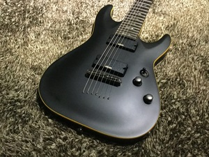 Schecter AD-DEMON7 / ABSN お手頃ながらアクティブピックアップ搭載! ( シェクター 7弦 アクティブ )【中古】【三条店】