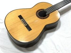 【オータムセール!~10/31まで!】Paul Fisher Virtuoso クラシックギター ハカランダ使用の超希少モデル!【USED】【新発田店】
