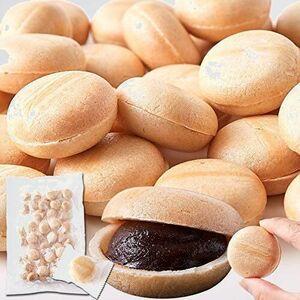 好評 新品 ひとくち最中 天然生活 V-KH 一口 お菓子 (600g) 200g×3袋 おやつ もなか モナカ 餡子 あんこ 和菓子