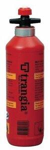 【日本正規品】trangia トランギア フューエルボトル 0.5L TR506005