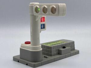 即決有★トミカタウン 信号 信号機★トミカのまち 点灯確認済◎