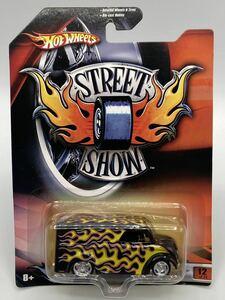 即決有★HW hotwheels ホットウィール STREET SHOW Dairy Delivery デイリー デリバリー リアルライダー★ミニカー