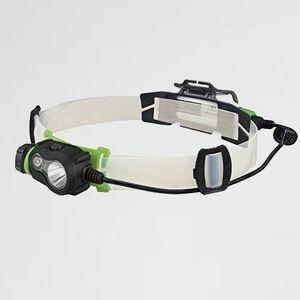 新品 好評 ペタLEDヘッドライトU301セット2 タジマ(Tajima) 7-3Z 専用充電池付(LE-ZP3757C) LE-U301-SP2 明るさ最大300lm