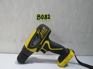 *B082* インパクトドライバーDDR-144LKD /DC14.4v動作未確認中古#*