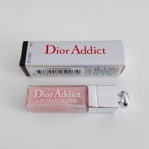 Dior ディオール マキシマイザー 001 ピンクミニ 2ml