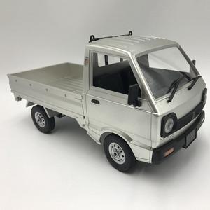 s1705 wpl 1 D12ためスズキキャリー1/10 4Wdシミュレーションドリフトトラック登山車ledライトrcカー