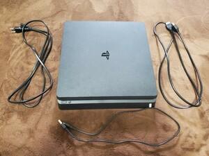 PS4 CUH-2200 500GB PlayStation4