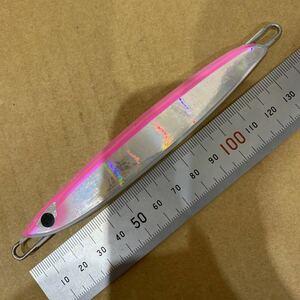 898 シービーワン CB ONE C1 120g 人気色 メタルジグ ジギング ソルト ルアー 同梱可