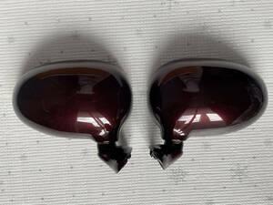 Mazda Eunos Roadster original door mirror NA8C