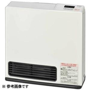 【未開封・未使用】 東邦ガス ガスファンヒーター 都市ガス RC-41FHD ガスコード付き(N01022_1)