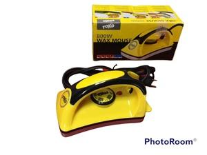 ★ワキシングアイロン Toko Wax Mouse Iron 800W スノボー・スキー アクセサリー メンテ アイロンワックス 現状品★
