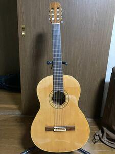 Ryoji Matsuoka クラシックギター M50 セミハードケース付属
