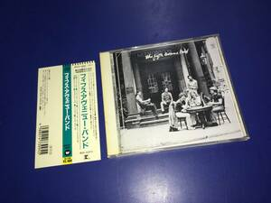 CD/帯付き/WPCP-3995●フィフスアヴェニューバンドTHE FIFTH AVENUE BAND / THE FIFTH AVENUE BAND