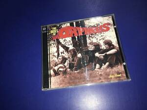 CD/2枚組/輸入盤●オルフェウス Orpheus / The Best Of Orpheus