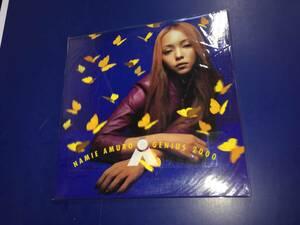 LPレコード/2枚組/美品●安室奈美恵 / Namie Amuro / Genius 2000