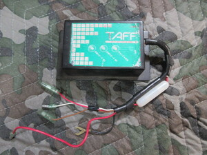 Sam zTAFF brake lamp relay relay machine that time thing rare selling out deco truck ba person g old car