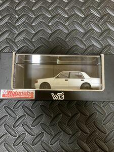 Wit's コンフォート GT-Z ミニカー