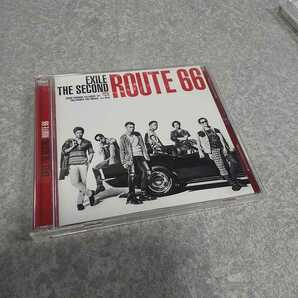 EXILE THE SECOND【ROUTE66】返金保証あり