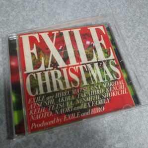 EXILE【CHRISTMAS】2009年エイベックス 返金保証あり