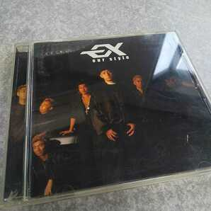 EXILE【out style】2002年エイベックス 返金保証あり