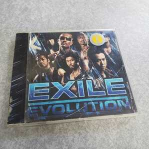 EXILE【EVOLUTION】2007年エイベックス 返金保証あり ※動作確認済み
