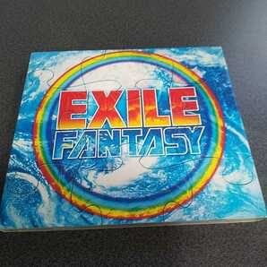 EXILE【FANTASY】2010年エイベックス 返金保証あり