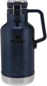 【送料無料】 STANLEY スタンレー ロイヤルブルー  1.9L クラシック真空グロウラー 新品