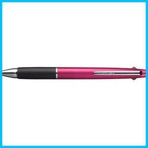 三菱鉛筆 3色ボールペン ジェットストリーム 0.5 SXE380005.13 ピンク