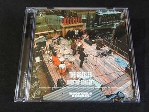 Moon Child ★ Beatles -「Rooftop Concert」プレス2CD