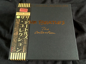 Empress Valley ★ Beatles - ザ・コレクション「The Collection」セカンドエディション盤 /プレス10CDボックス