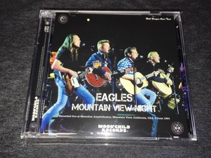 Moon Child ★ Eagles -「Mountain View Night」プレス2CD