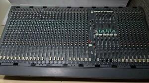 ☆札幌 引き取り歓迎! Soundcraft サウンドクラフト SM12 ミキサー 現状・ジャンク特価販売! g0j349