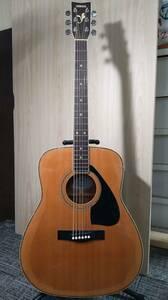 説明・画像OK☆YAMAHA ヤマハ FG-440 アコースティック・ギター 使える・現状ジャンク特価! g0j362