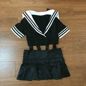 コスプレ衣装 セーラ服 制服