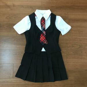 コスプレ衣装 高校制服