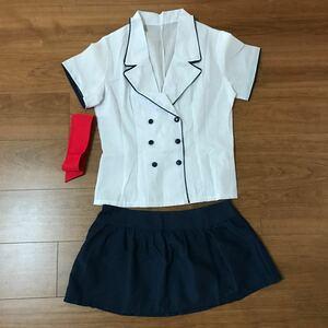 コスプレ 女子高生 制服