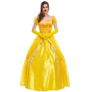 お姫様 Halloween コスプレ衣装 Mの商品画像