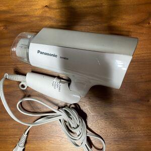 ドライヤー Panasonic 白 EH-NE55 Panasonic ヘアドライヤー